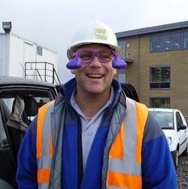 CTD Safety Trainer -Dave Blake